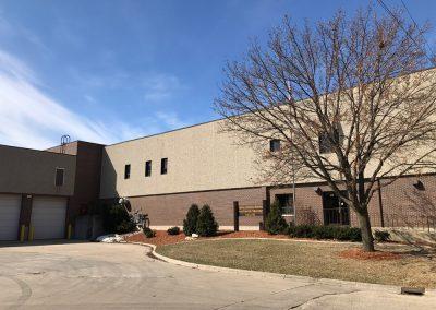 NMSC Facility